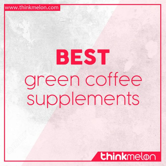 best green coffee supplements