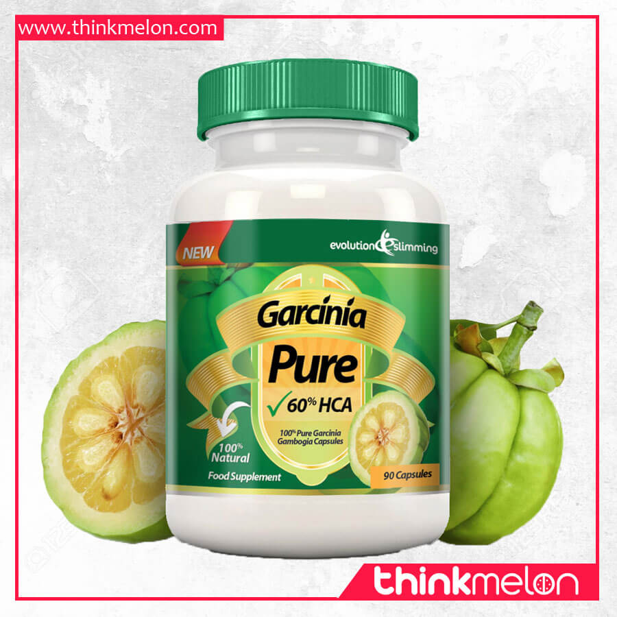Garcinia Pure by Evolution Slimming