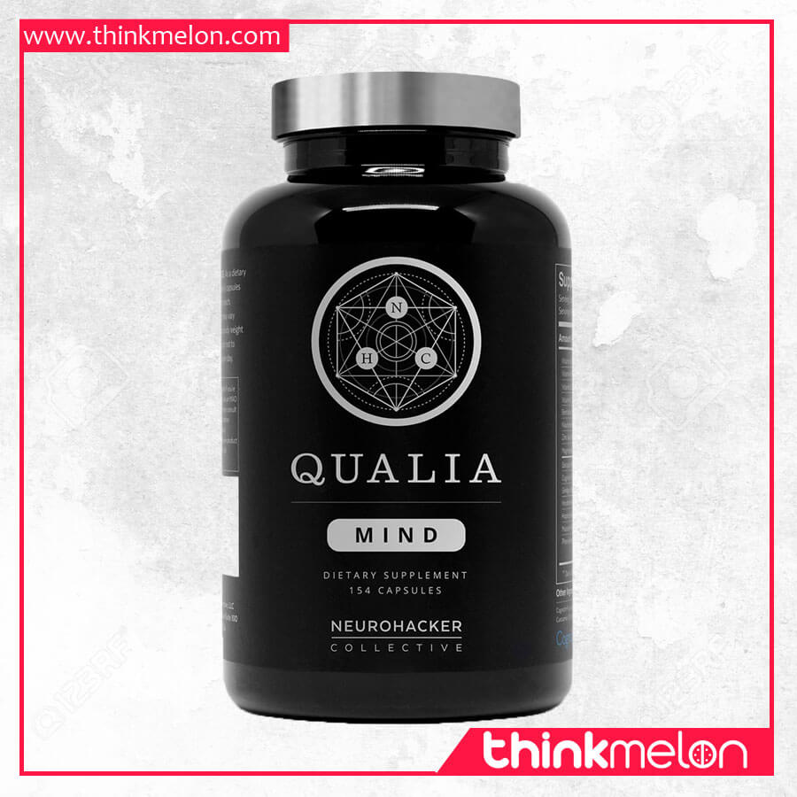 Qualia by Neurohacker