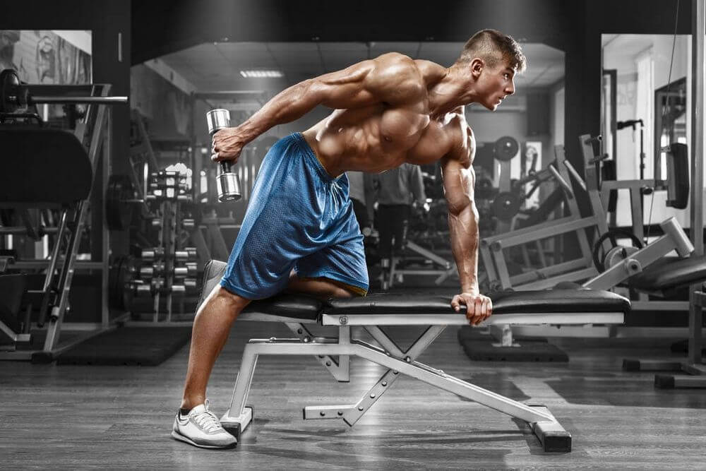 workout and testosterone