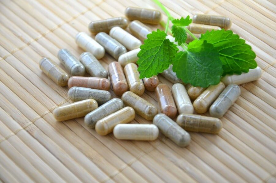 detox & cleansing supplements