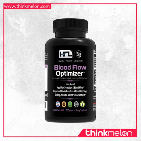 Blood Flow Optimizer