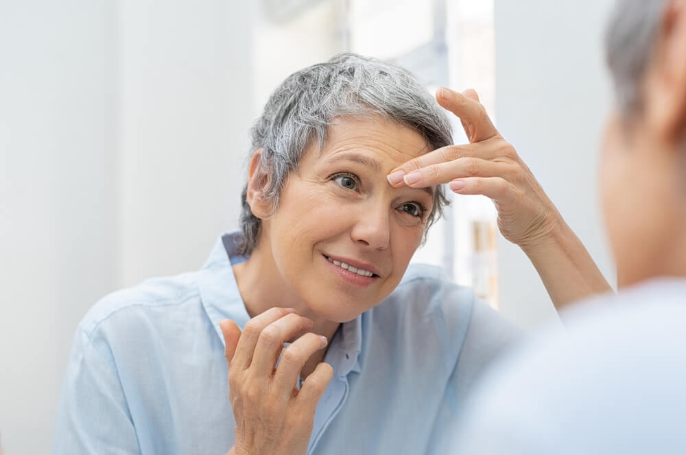 What is a face wrinkle treatment cream