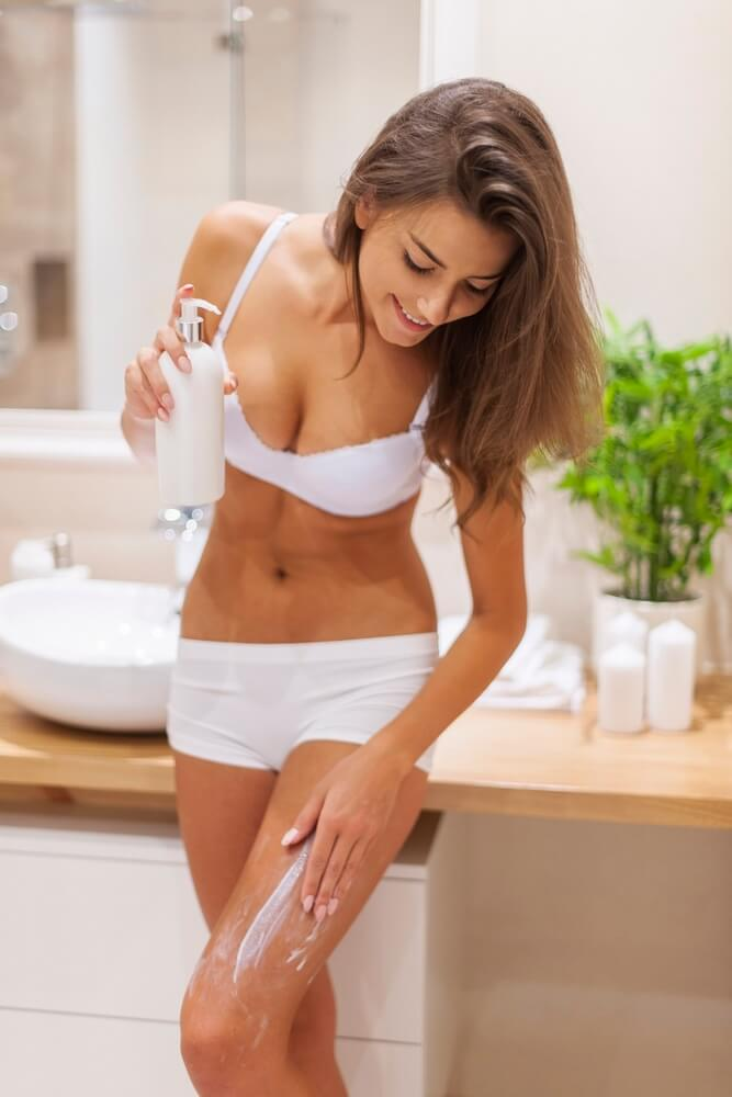 cellulite treatment creams