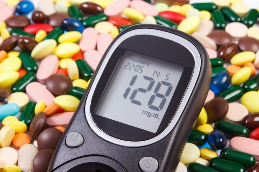 which supplement to use to lower my blood sugar