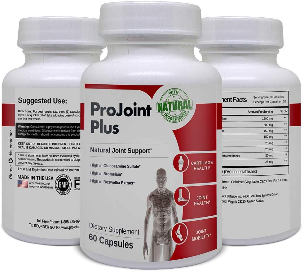projoint plus pills