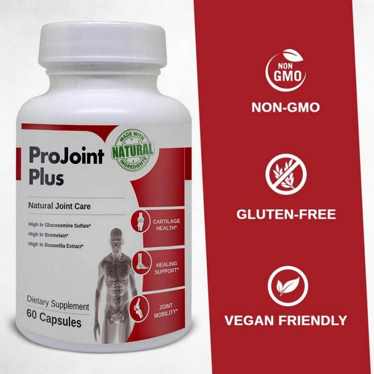projoint plus supplement
