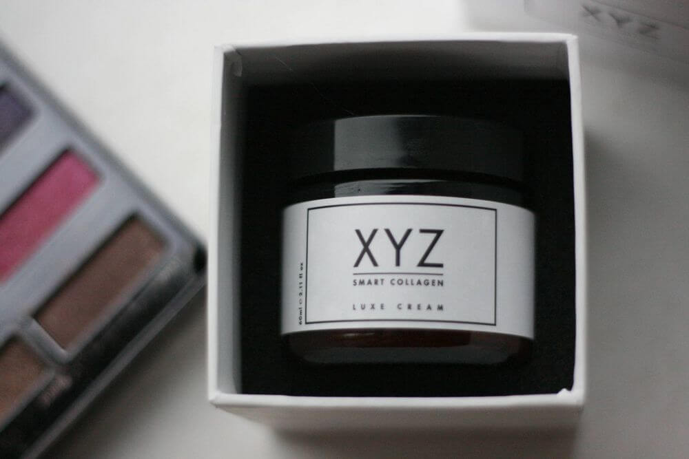 xyz smart collagen jar