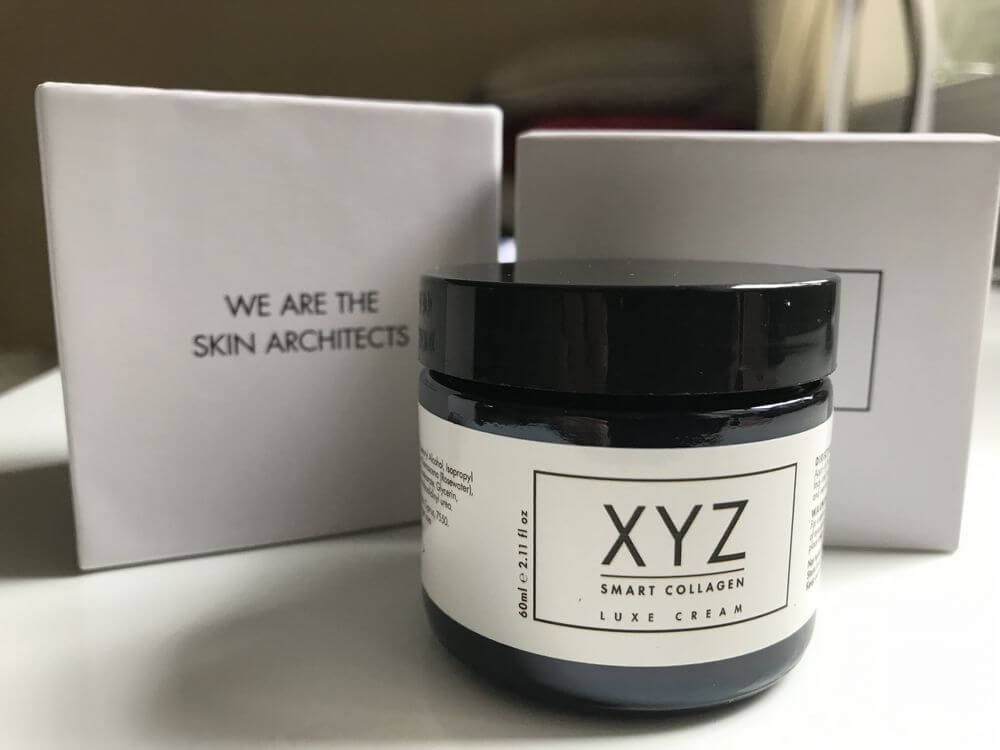xyz smart collagen for wrinkles