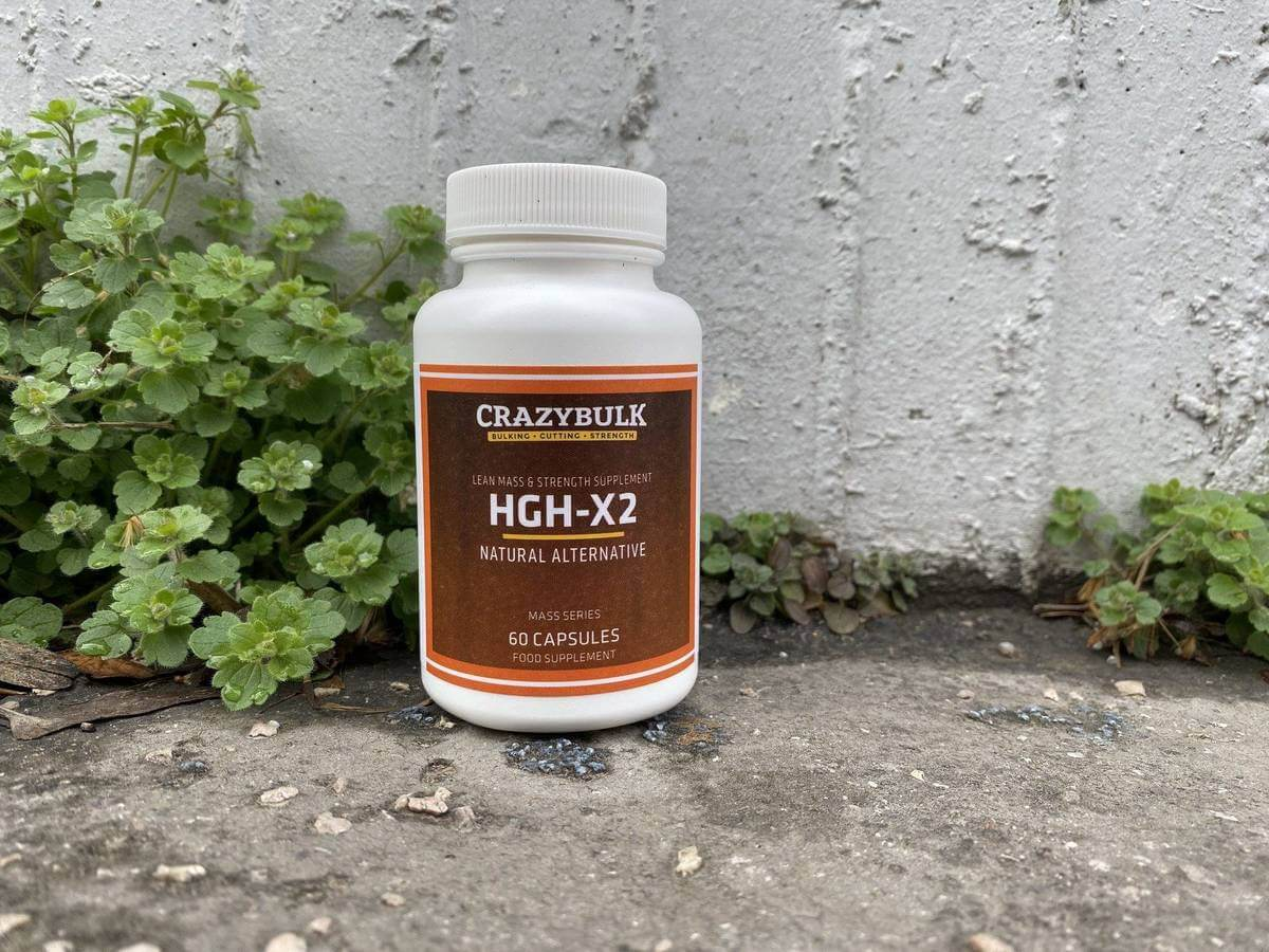 hgh-x2 supplement