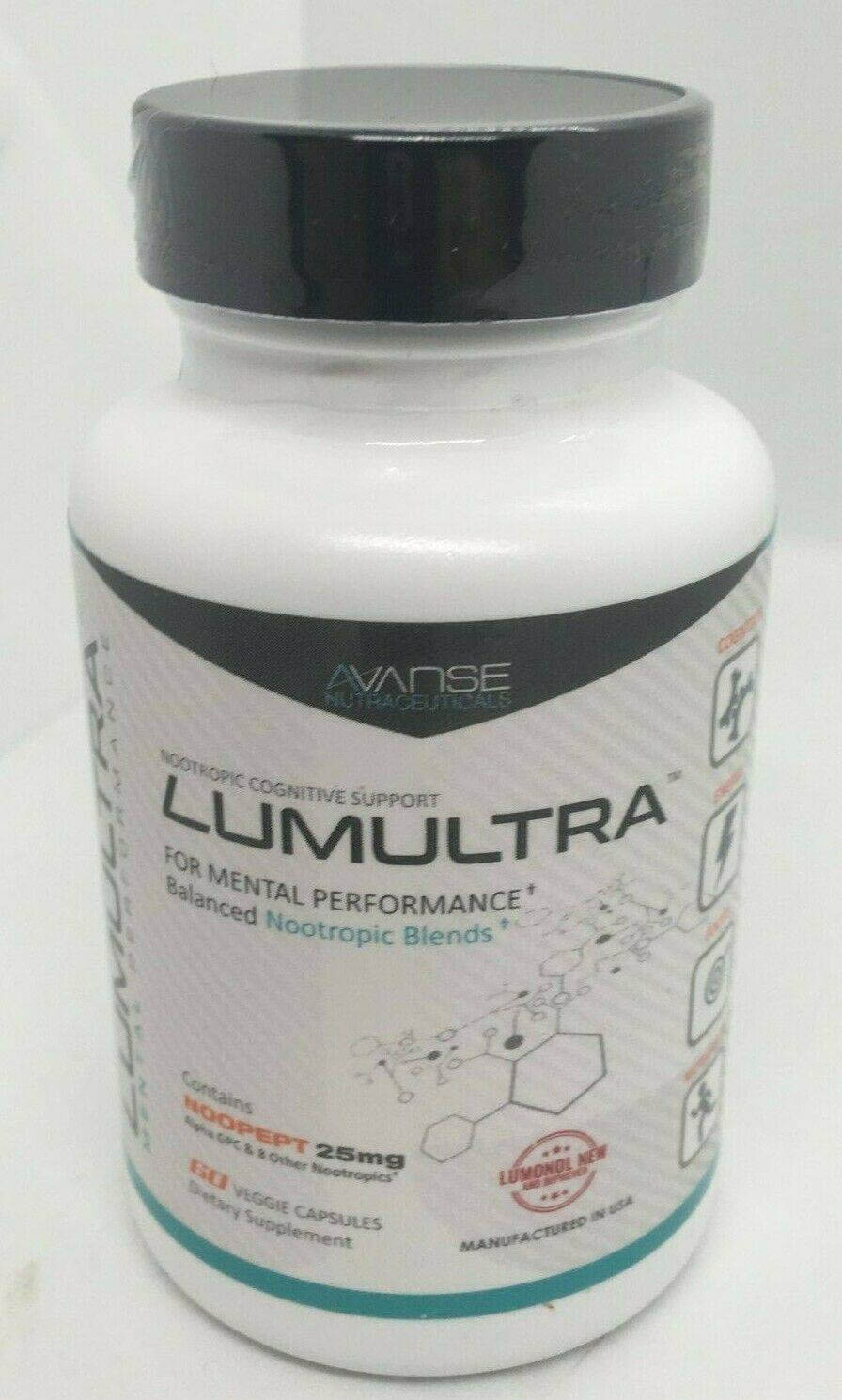 lumultra bottle