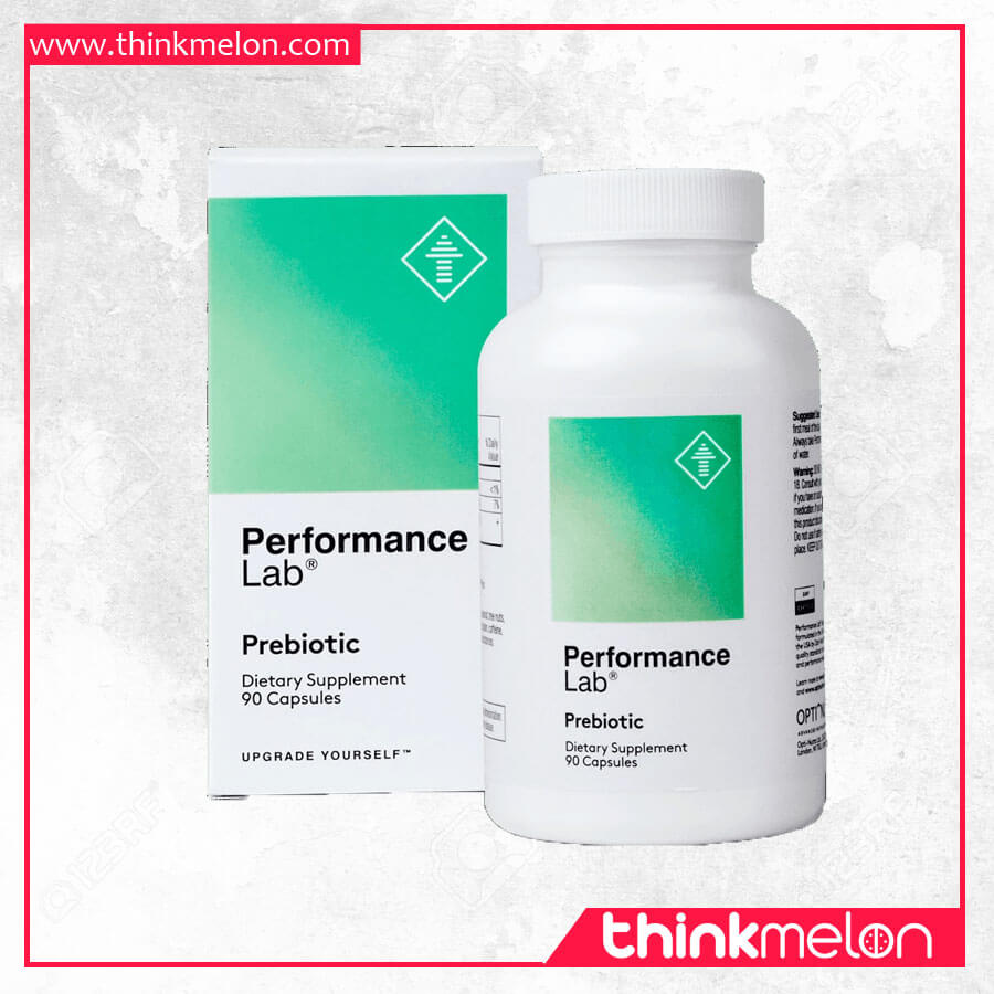 3. Performance Lab Prebiotic