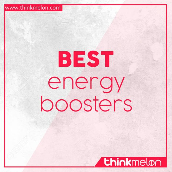 Best Energy Boosters