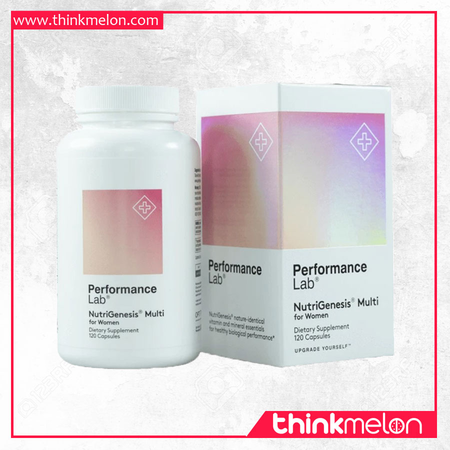 Performance Lab NutriGenesis Multi