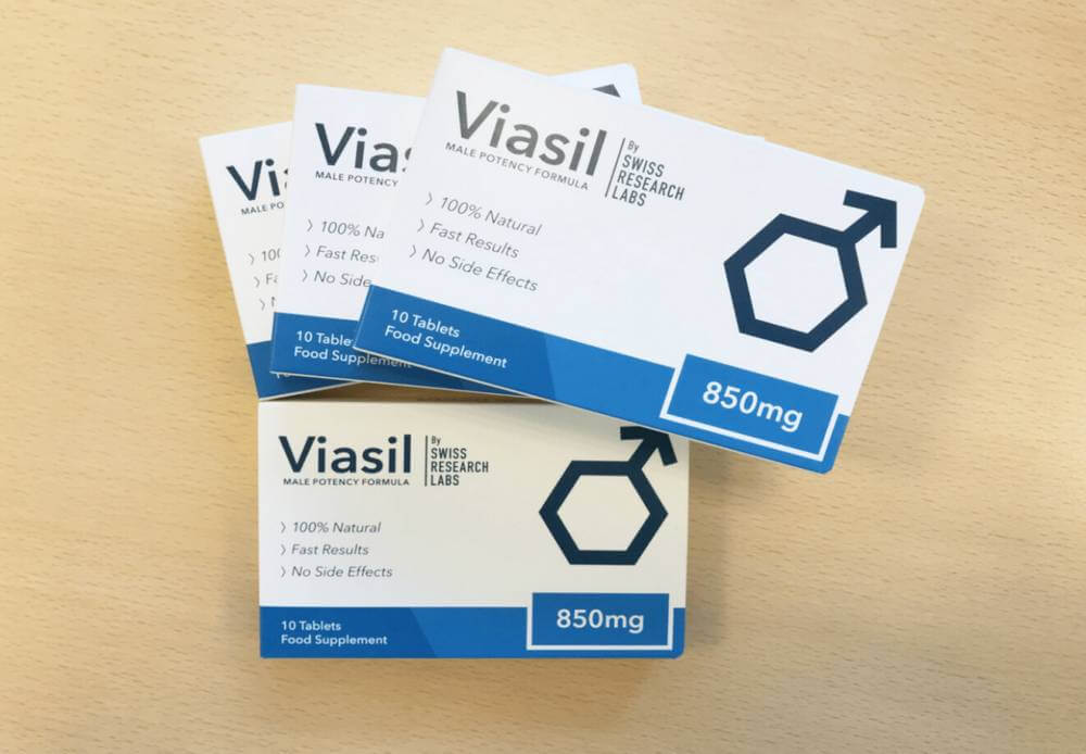 viasil male enhancement