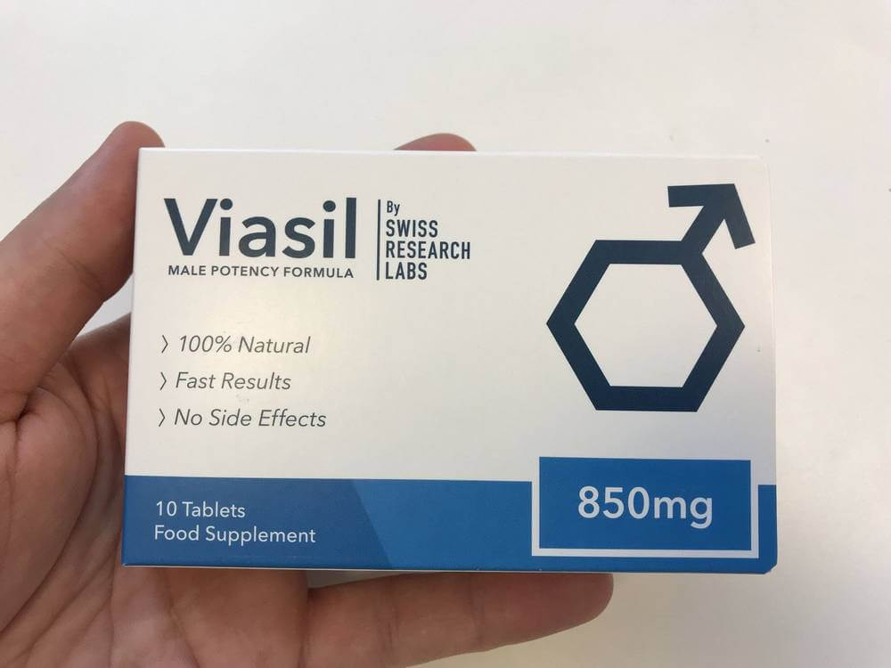 viasil supplement