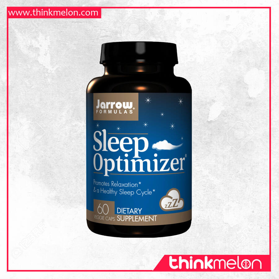 Jarrow Formula Sleep Optimizer