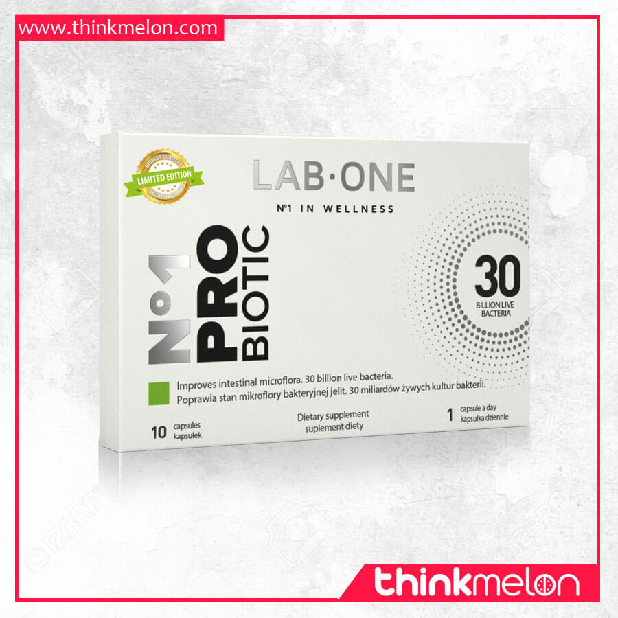 Lab One Probiotic